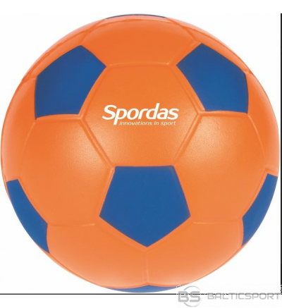 Junior Putu Futbola bumba 12cm