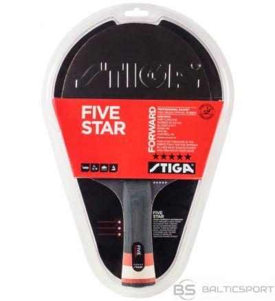Stiga Forward 5* (concave) galda tenisa rakete