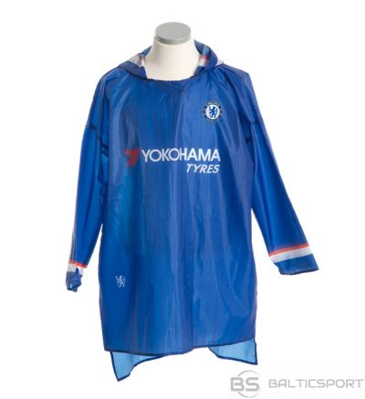 Sportech Chelsea Fc mājas lietus krekls Cape S338609 / XS /