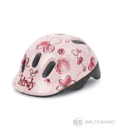 Polisport Baby / Gaiši rozā / 44-48 cm