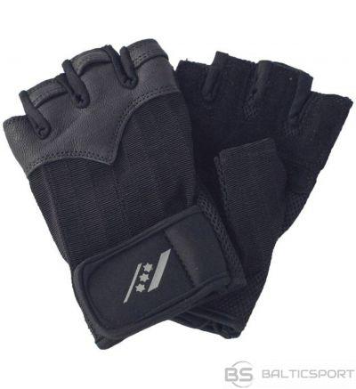 Fitness gloves RUCANOR 201 XL-XXL black 2952702