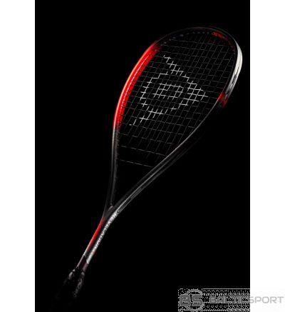 Squash racket DUNLOP HYPERFIBRE REVELATION PRO HL