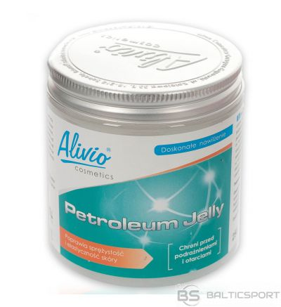 BS Wazelina Alivio Petroleum Jelly
