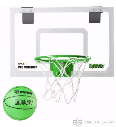 SKLZ Pro Mini Hoop Midnight HP14-MDNT-000