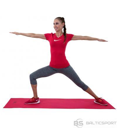 CHRISTOPEIT SPORT jogas paklājs 175x61x0.4 cm