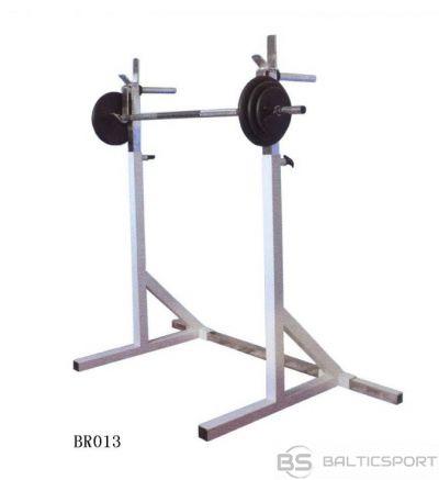 Statīvs svaru stienim Sporta Sistēmas