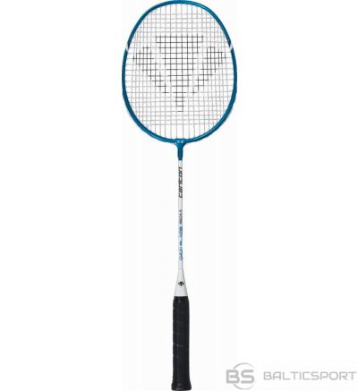 Badminton racket CARLTON MAXI BLADE ISO 4.3 110 g for beginners