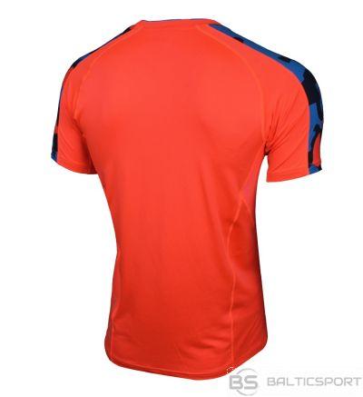 Joma Olimpia T-krekls S / S / Oranža / XL