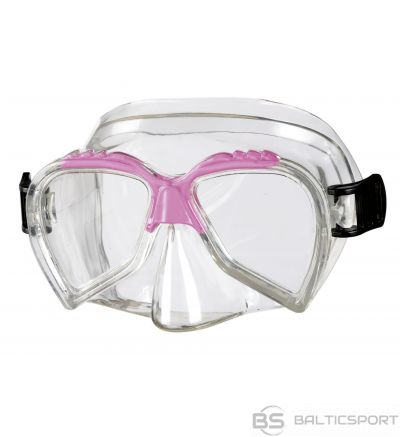 BECO Diving Mask KIDS 4+ 99001 4 pink