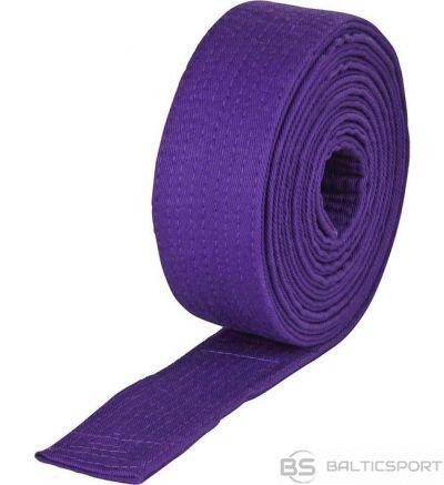 Belt judo/karate Matsuru 3,0 m lilac
