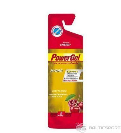 PowerBar PowerGel Hydro - Kolas / 67 ml