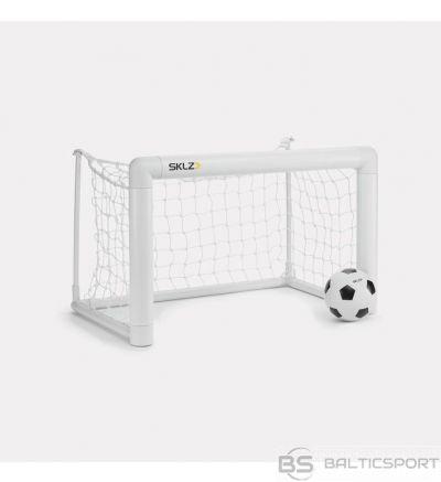 SKLZ Mini futbola vārti Pro - 55cm x 38cm x 40cm