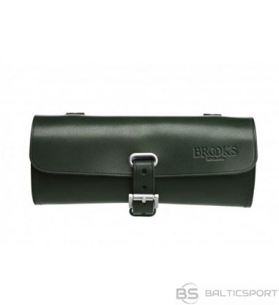 Brooks England Challenge Tool Bag / Gaiši zaļa