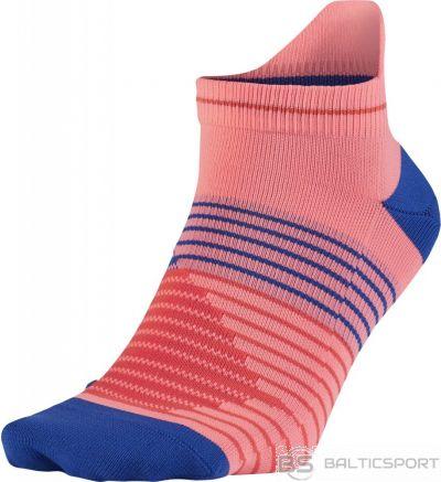 Nike Running Dri-Fit vieglas SX5195 676 zeķes / Sarkana / 34-38