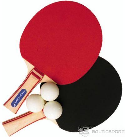 Rucanor Tennis Table tennis set RUCANOR TTB SET SUPER for 2 players