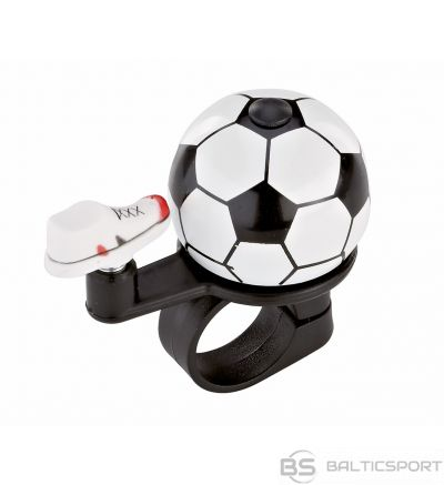 Bicycle horn aluminium PROPHETE FOOTBALL
