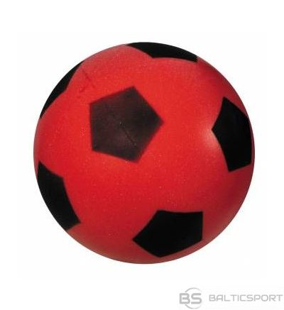 Porolona futbola bumba 20cm diam.