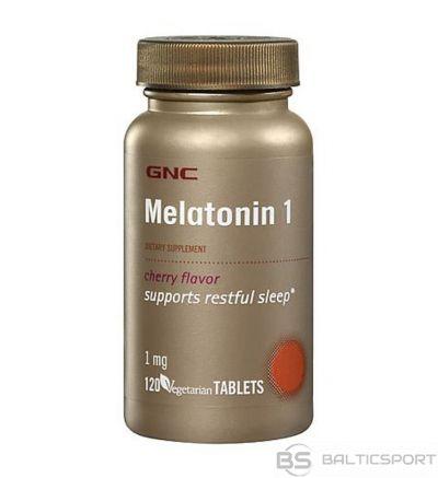 GNC Melatonin 1 mg