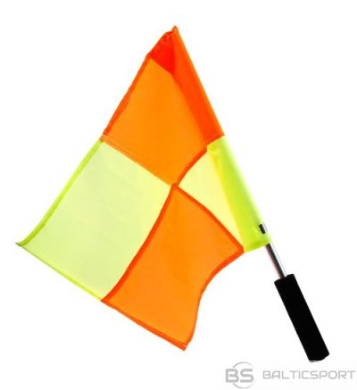 Futbola tiesnešu karogs- 2gab