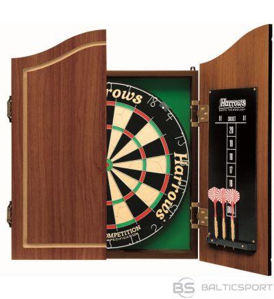 Dartboard HARROWS PRO'S CHOICE COMPLETE DARTS SET 9213