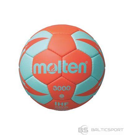 Handball training MOLTEN H0X3000-OC synth.leather size-0