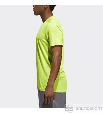 Krekls adidas TKO Tee M CF5978 / S / Dzeltena