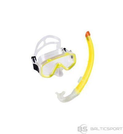 Fashy Basic niršanas maska un trubiņa