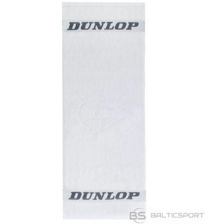 DUNLOP Towel 307386 white