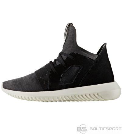 Adidas Originals Tubular Defiant kurpes no Rita Ora S80291 / Melna / 39 1/3