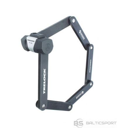 Trelock FS 455 / Melna