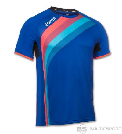 Joma Elite V S / S skriešanas krekls / Zila / 128 cm