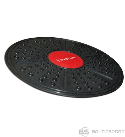 Balance board SVELTUS 40 cm for professionals