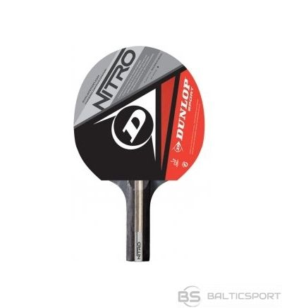Table tennis bat DUNLOP NITRO POWER