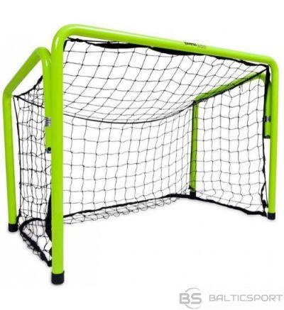 Salming Campus 600 Goalcage Foaldable multifunkcionālie florbola-hokeja vārti (2251409)