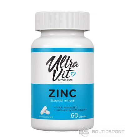 UltraVit Zinc