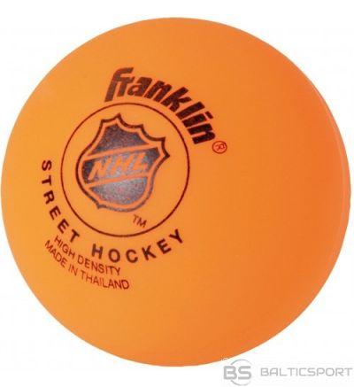 Franklin High Density Streethockey Ball hokeja spēlētāja ielas bumbiņa (12207)