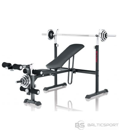 Training bench KETTLER PRIMUS
