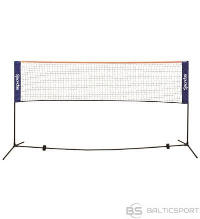 Badmintona/ minitenisa tīkls MINI SET