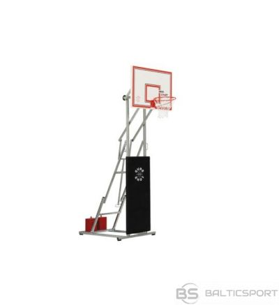 Sureshot Sure shot Basketbola, strītbola konstrukcija - taisnstūra vairoogs