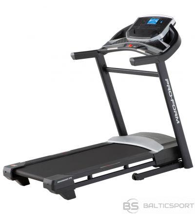 Pro Form Treadmill PROFORM Performance 375i