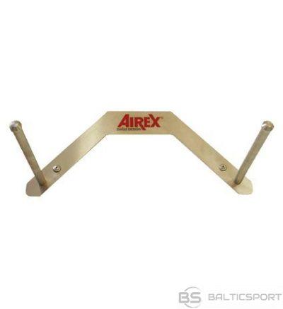 Airex fitnesa paklāju novietne