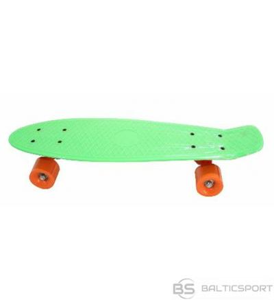 Skrituļdēlis - penny board - Dolphin zaļš