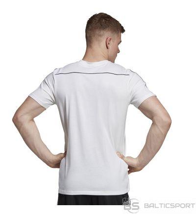 T-krekls adidas Juventus Tee DX9132 / Balta / XXL