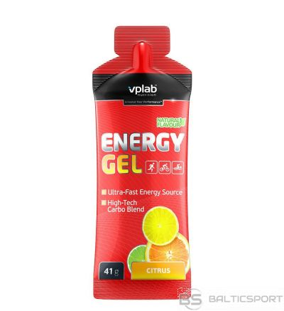 VPLab Energy Gel 41 g