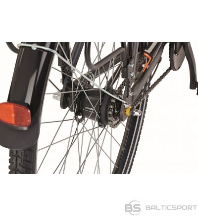 Bicycle PROPHETE GENIESSER 20.BMC.10  28''