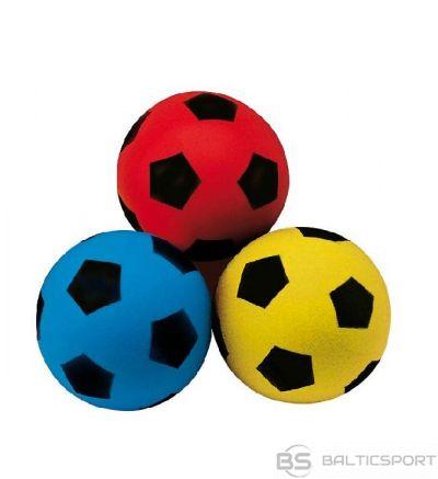 Porolona futbola bumba 12cm diam.