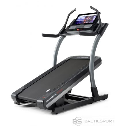 Nordic Track Treadmill NORDICTRACK INCLINE X22i + iFit 1 year membership included