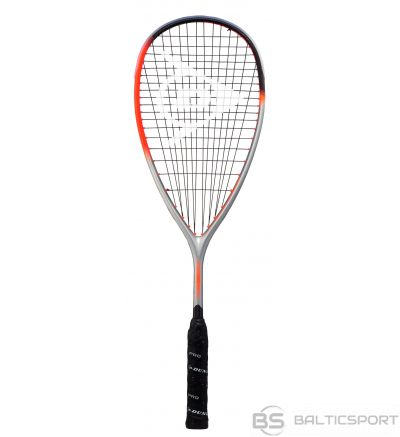 Squash racket Dunlop HYPERFIBRE XT REVELATION 135 Eian Yow Official racket of PSA World Tour advanced