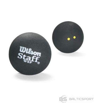 WILSON skvoša bumbiņa STAFF Premium – slow