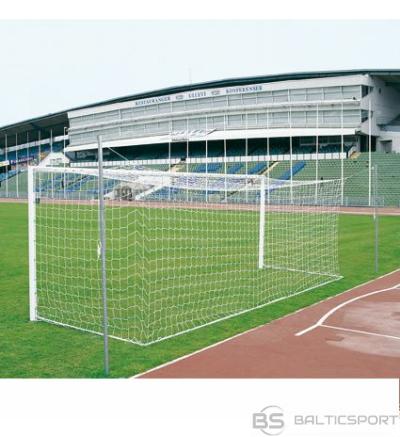Futbola vārti EURO 7,32 x 2,44 m